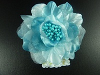  Flower Corsage